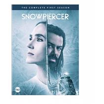 Snowpiercer: Complete 1st Season