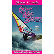 GO WITH THE WIND SURFER