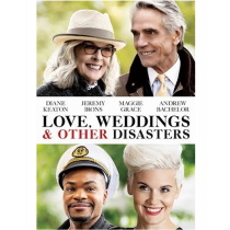 LOVE WEDDINGS & OTHER DISASTERS