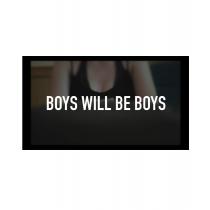 SI PV BOYS WILL BE BOYS