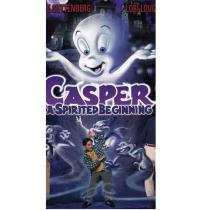 SI PV CASPER - A SPIRITED BEGINNING