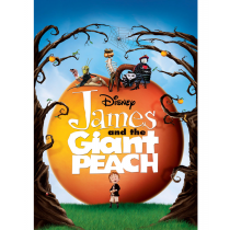 SI PV JAMES AND THE GIANT PEACH