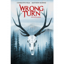 WRONG TURN: FOUNDATION
